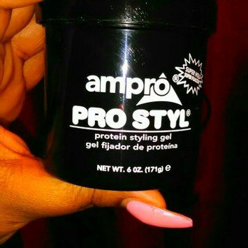Photo of Ampro Pro Styl Protein Styling Gel uploaded by Veronica R.