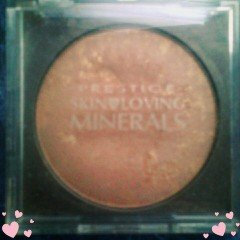 Prestige Skin Loving Minerals Sun Baked Mineral Bronzing Powder uploaded by Lissette R.