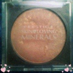 Prestige Skin Loving Minerals Sun Baked Mineral Bronzing Powder uploaded by Lissette R.