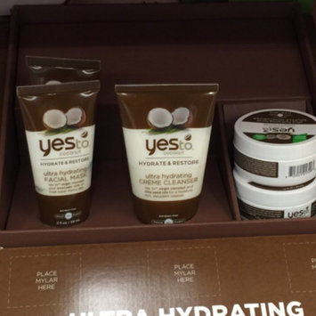 Photo of Yes To Coconut Head to Toe Restoring Body Balm uploaded by Rachel D.