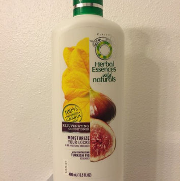 Herbal Essences Wild Naturals Rejuvenating Conditioner uploaded by Renee R.