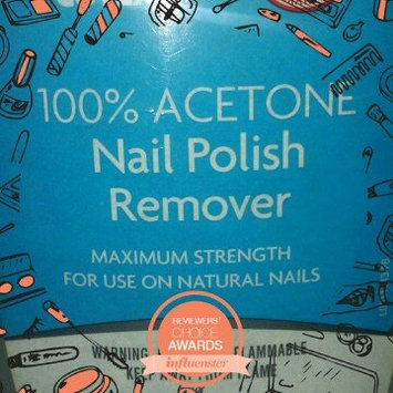 Cutex Quick & Gentle Nail Polish Remover uploaded by Amy S.