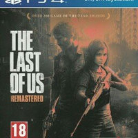 Naughty Dog The Last of Us: Remastered (PlayStation 4) uploaded by Renee D.