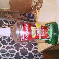 Colgate® Total® ADVANCED PRO-SHIELD SPEARMINT SURGE® MOUTHWASH uploaded by Yessica M.