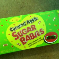 Sugar Babies Caramel Apple Theatre Box 5oz. uploaded by Kristina W.