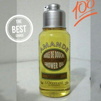 L'Occitane Cleansing And Softening Shower Oil With Almond Oil 2.5 oz uploaded by Karen P.