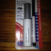 Almay One Coat Nourishing Lengthening Mascara uploaded by diana a.