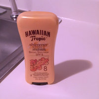 Hawaiian Tropic Shimmer Effect Lotion Sunscreen uploaded by jessica l.