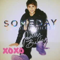 Justin Bieber Someday Gift Set uploaded by Maria D.