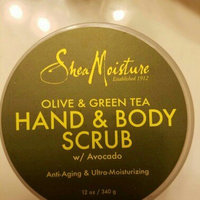 Shea Moisture Body Scrub uploaded by majo o.