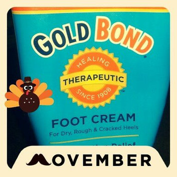 Photo of Gold Bond Foot Cream uploaded by Jamie K.
