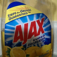Ajax Super Degreaser Lemon Dish Liquid uploaded by LoLo M.