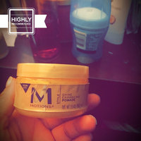 Motions Salon Haircare Shine Enhancing Pomade uploaded by Chiffon B.