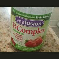 Vitafusion B Complex Gummy Vitamins uploaded by Noushky F.