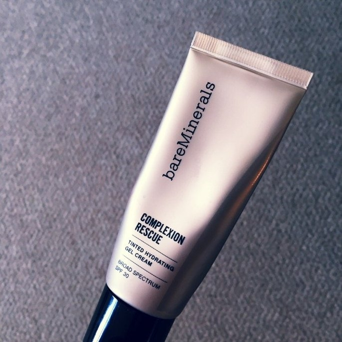 Bare Escentuals bare Minerals Complexion Rescue Tinted Hydrating Gel Cream uploaded by Taylor F.