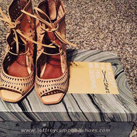 Jeffrey Campbell Shoes  uploaded by Najdah K.