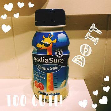 PediaSure Balanced Nutrition Beverage uploaded by member-1aef70e41