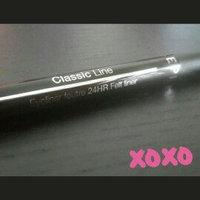 SEPHORA COLLECTION Classic Line 24HR Felt Eyeliner 0.034 oz uploaded by Vanna V.