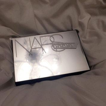 NARS NARSissist Cheek Studio Palette uploaded by Sarah K.