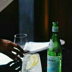 San Pellegrino® Sparkling Natural Mineral Water uploaded by Marcia J.