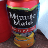 Minute Maid Premium Fruit Punch uploaded by Wendy C.