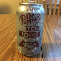 Dr Pepper® Ten Soda uploaded by Alexandra L.
