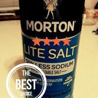 Morton Lite Salt Mixture uploaded by Nora P.
