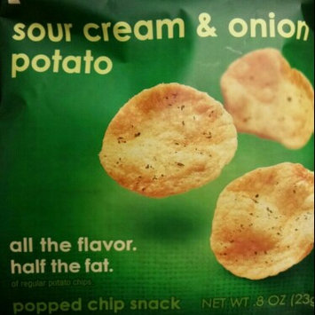 Photo of popchips Sour Cream & Onion Potato Chips uploaded by RoseMarie M.