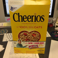 Cheerios General Mills Cereal uploaded by Dana C.