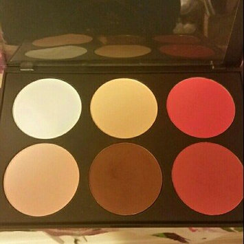 BH Cosmetics Contour and Blush Palette uploaded by Jessica M.