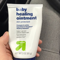 up & up Skin Protectant Healing Ointment 3-oz. uploaded by Danielle K.