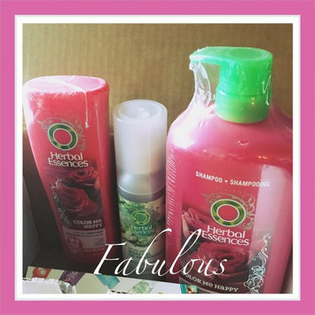 Photo of Herbal Essences Color Me Happy Shampoo For Color Treated Hair uploaded by Alicia K.