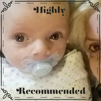MAM Night Silicone Pacifier - Green - 0-6 months uploaded by savannah b.