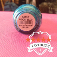 Orly Color Blast Polish Turquoise Color Flip uploaded by vanessa h.