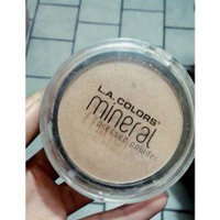 L.A. Colors Mineral Pressed Powder uploaded by Karla L.