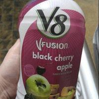 V8® V-Fusion 100% Black Cherry Apple Juice uploaded by Trixie B.