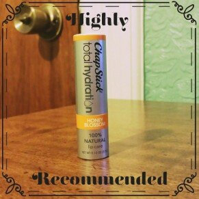 Photo of ChapStick® Total Hydration Honey Blossom Lip Care 0.12 oz. Carded Pack uploaded by Sara R.