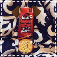Austin Toasty Crackers with Peanut Butter- 8 PK uploaded by Cassadi J.