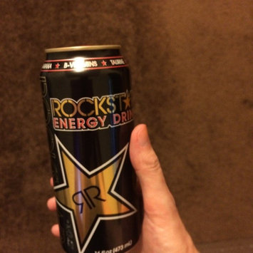 Photo of Rockstar Energy Drink uploaded by Ekaterina S.