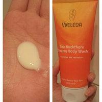 Weleda Body Wash uploaded by Williana L.