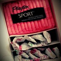Playtex Sport Tampons uploaded by Olya M.