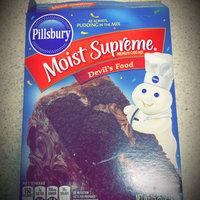 Pillsbury Moist Supreme Cake Mix Devil's Food uploaded by Laritza  M.