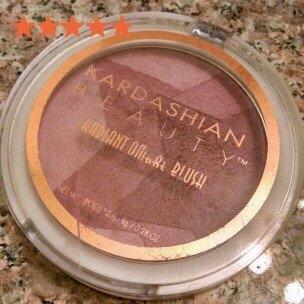 Kardashian Beauty Radiant Ombr? Blush uploaded by Cindy D.