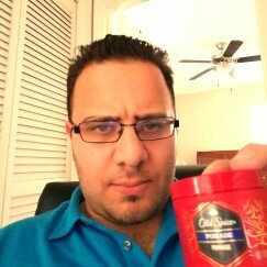 Photo of Old Spice Spiffy Sculpting Pomade uploaded by Ahmad G.