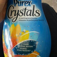Purex Complete Crystals Fresh Spring Waters Laundry Enhancer uploaded by Amy B.