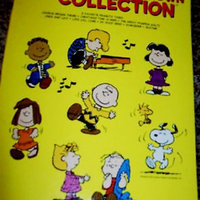 The Charlie Brown Collection (Paperback) uploaded by Alyssa S.