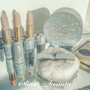 Photo of M.A.C Cosmetics Mariah Carey Lipstick uploaded by Sarra T.