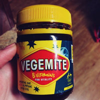Vegemite (220 gram) uploaded by Rachel f.