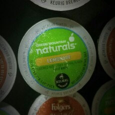 Photo of Keurig Green Mountain Lemonade 16ct uploaded by Erin H.