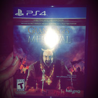 PS4 - Grand Ages: Medieval uploaded by Myeisha H.